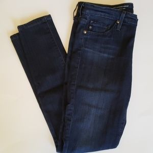 """Ag Adriano Goldschmied Jeans - AG """"The Legging Ankle"""" Jeans- size 26"""
